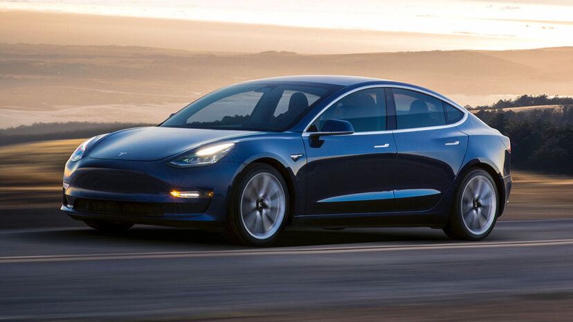 """Tesla bills its new Model 3 as a """"smaller, simpler and a more affordable electric car."""" So what makes it truly stand out? Tesla"""