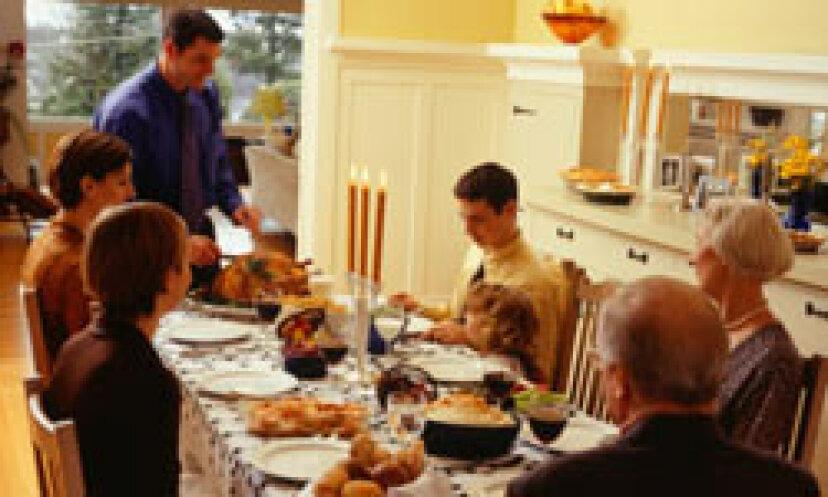 偽物か作るか?感謝祭のために何を購入し、何を自分で作るか