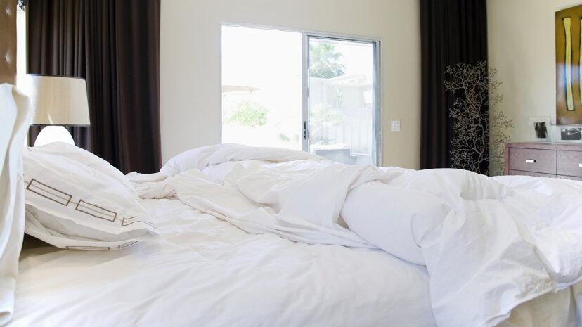 Un mayor número de hilos no hace una mejor sábana