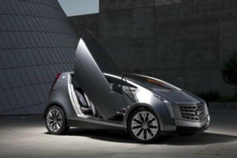 小型でハイテクな高級車の未来はありますか?