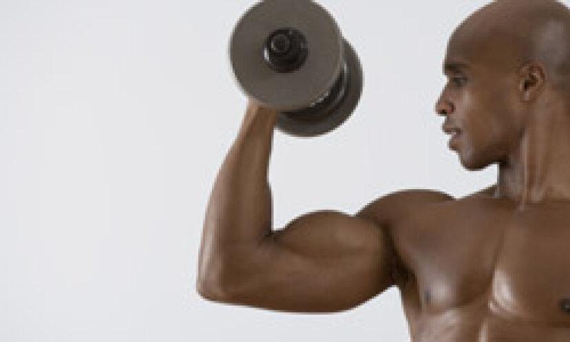 大きな腕を手に入れる方法に関する5つのヒント