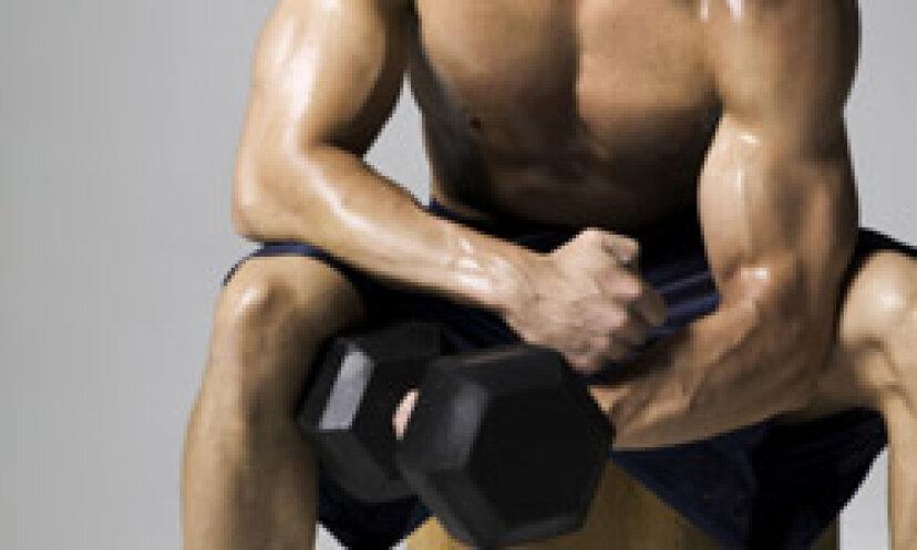 男性のためのハイレップトレーニングのための5つのヒント