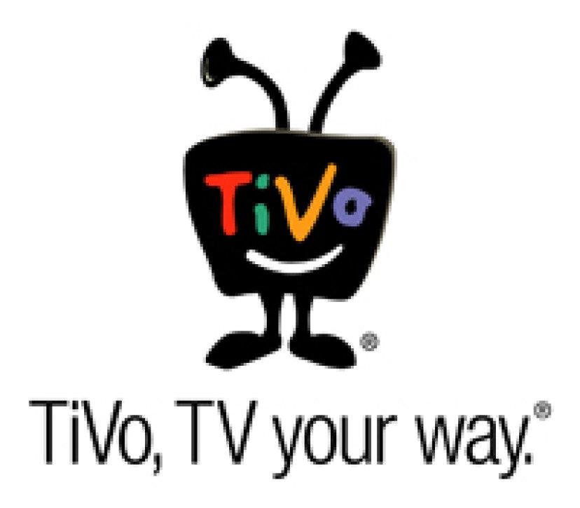 TiVoのしくみ