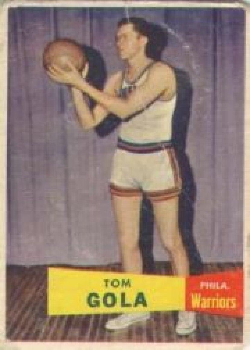 トム・ゴーラ