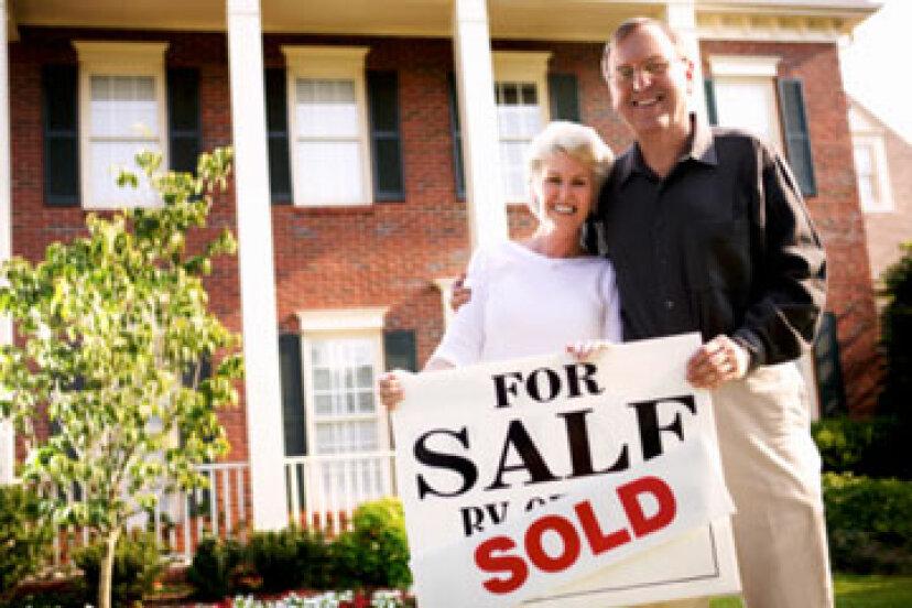 あなたはあなたの最初の家を買うには年を取りすぎていますか?