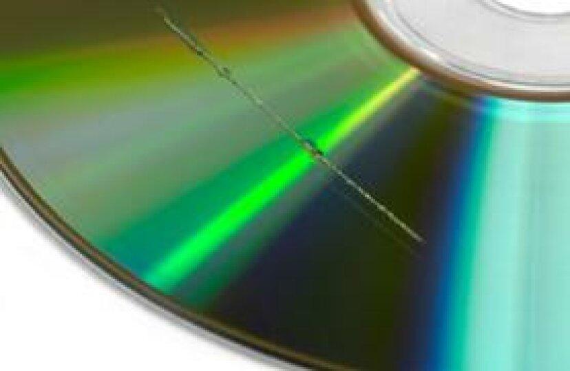CDの傷を修復する方法