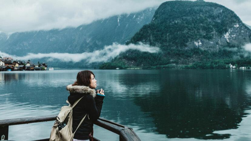 ¿Puede ser adicto a los viajes?