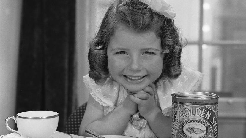 英国のお気に入りのシロップ、Treacleの甘いディテール