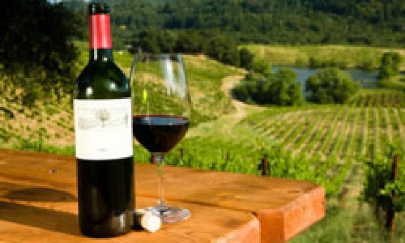 ワインカントリーバケーションの究極のガイド