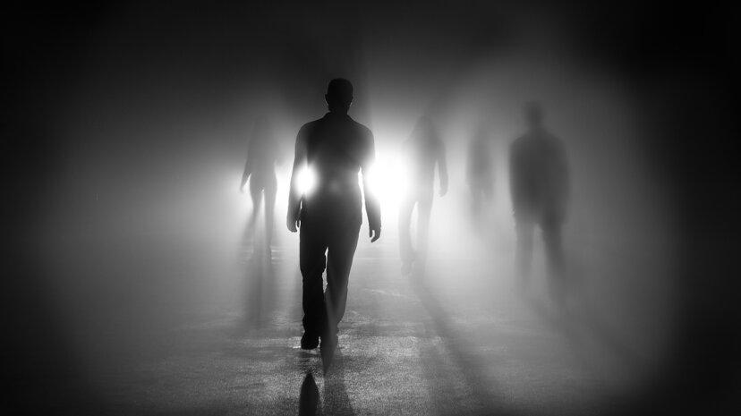 ¿Están las criaturas viviendo entre nosotros en dimensiones paralelas?