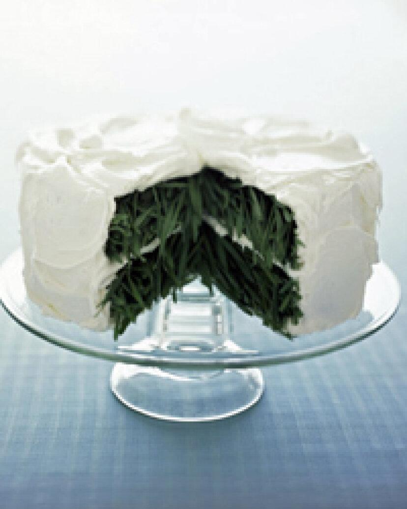 予想外のケーキの材料トップ10