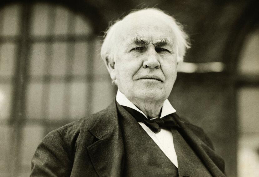 トーマス・エジソンによる10の発明(あなたが聞いたことがないこと)