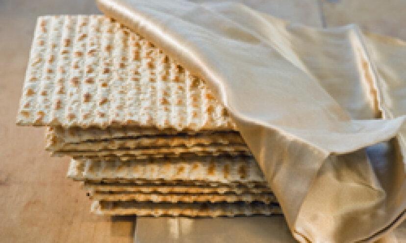マッツォ以上:他のおいしい種なしパン10個
