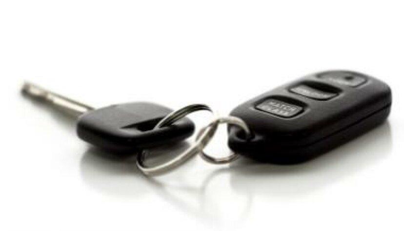 他の人がリモコンで私の車のドアのロックを解除できますか?