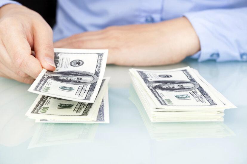 無担保請求は破産時にどのように扱われますか?