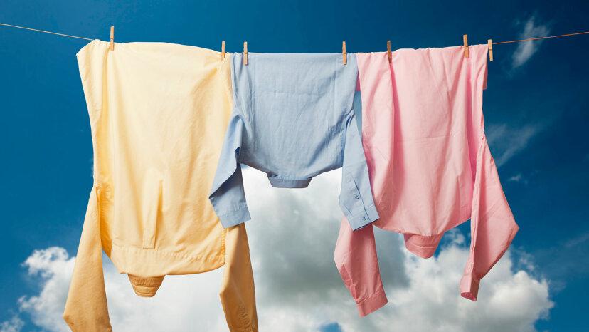 あなたの服を縮める方法