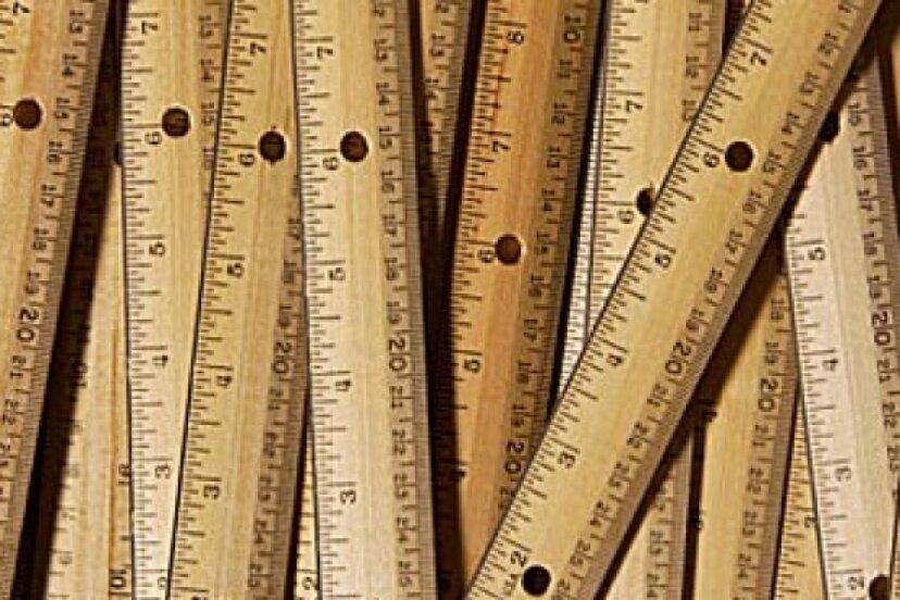 なぜ米国はメートル法にないのですか?