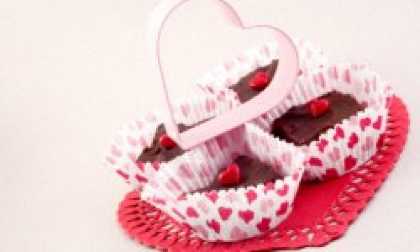 5つの最高と最悪のバレンタインデーのキャンディー