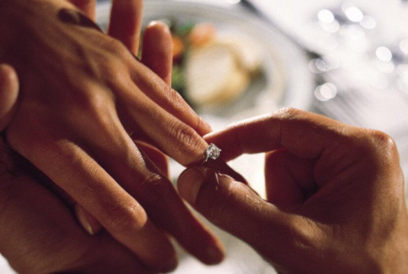 あなたはバレンタインデーに提案を期待すべきですか?