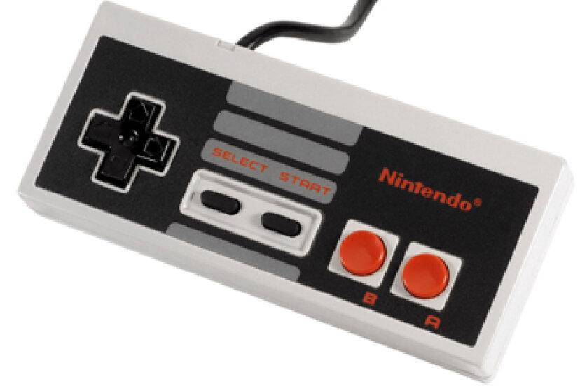 古いビデオゲームコントローラーの10回の再利用