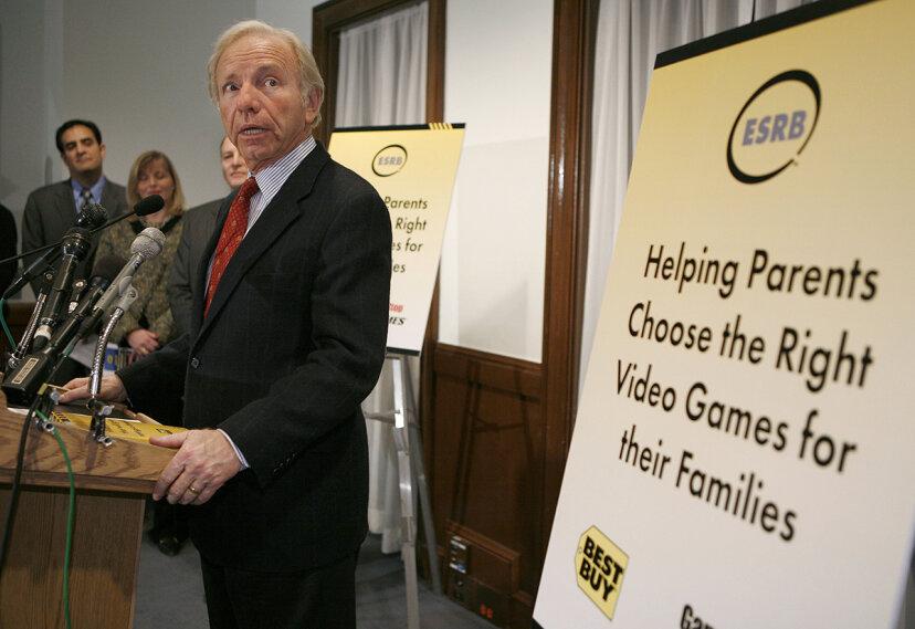 米国ではビデオゲームはどのように規制されていますか?