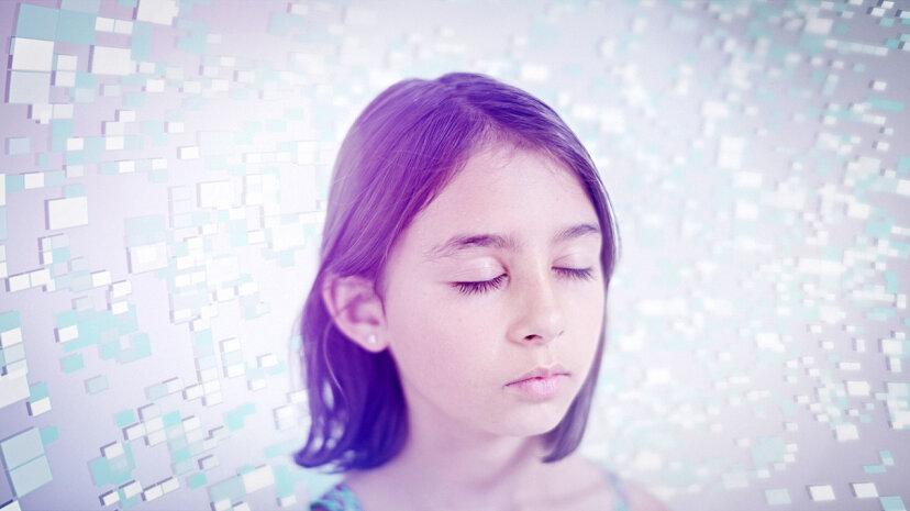 バーチャルリアリティは、子供たちを痛みを伴う医療処置からそらすのに役立ちます