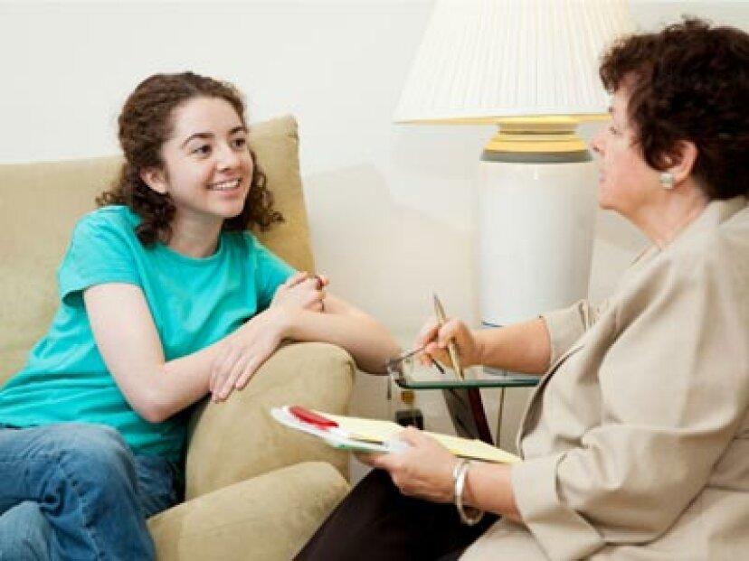 メンタルヘルス患者とボランティアをする方法