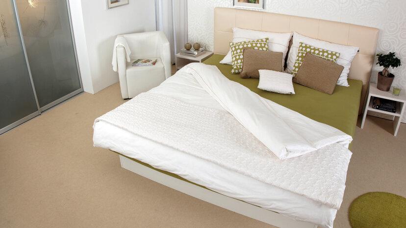 ¿Podrían las camas de agua volver alguna vez?