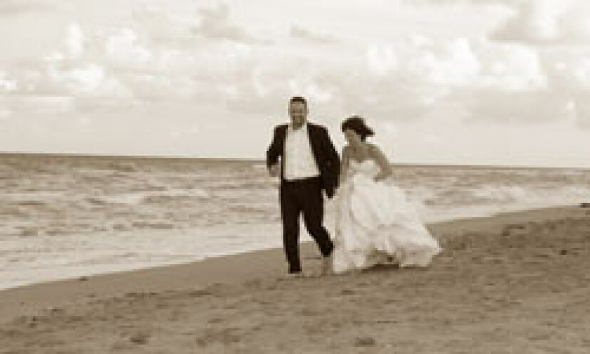 ブライダルビューティータイムライン:あなたが望む結婚式の体まで12ヶ月