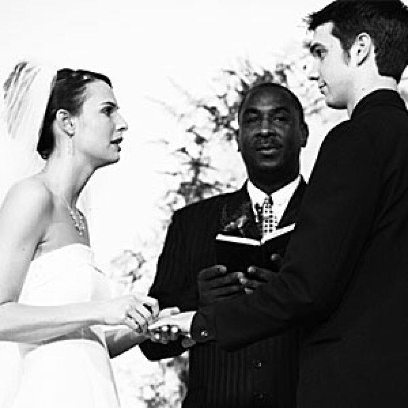 公正に戦うことで結婚を成功させる