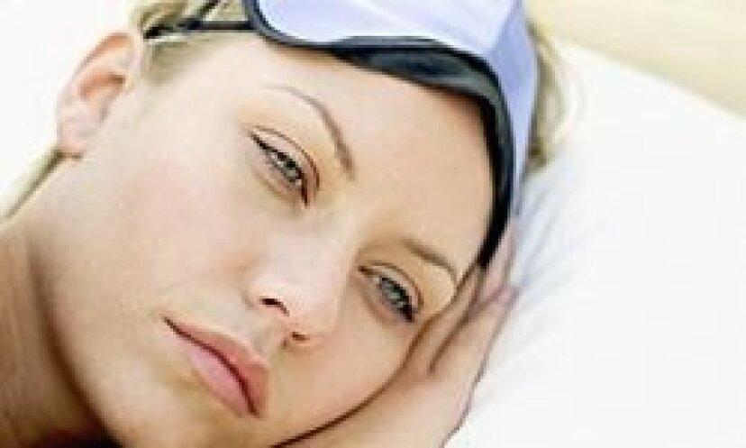 アロマテラピー不眠症の治療法
