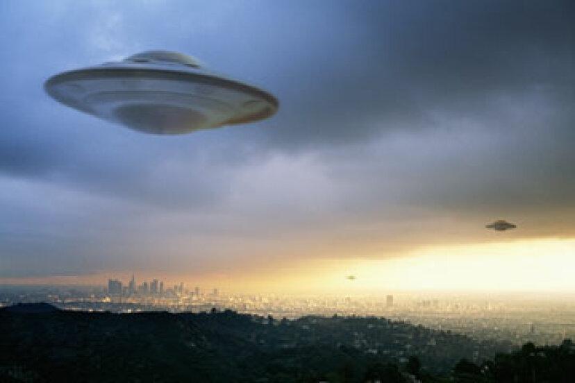 UFOとは本当に何ですか?