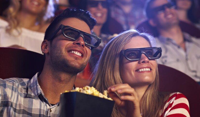 なぜ3Dの映画がこんなに多いのですか?
