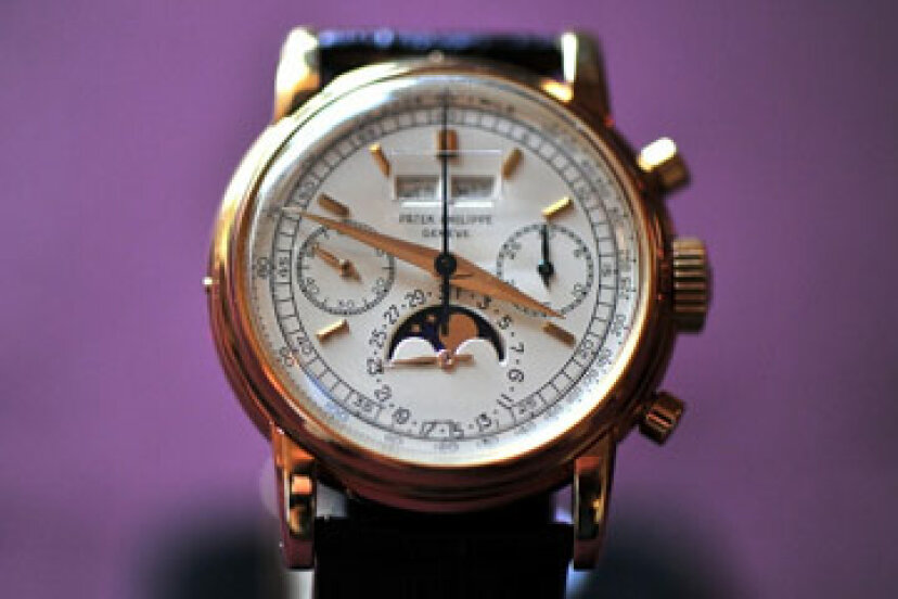 なぜ腕時計を身につけるのですか?