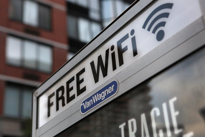 WiFiを見つけるための10の場所(データプランを食べ尽くさないように)