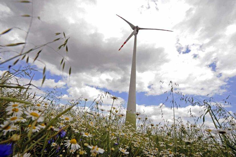 風力発電の10の革新