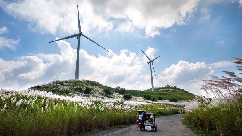 Verursachen Windkraftanlagen gesundheitliche Probleme?