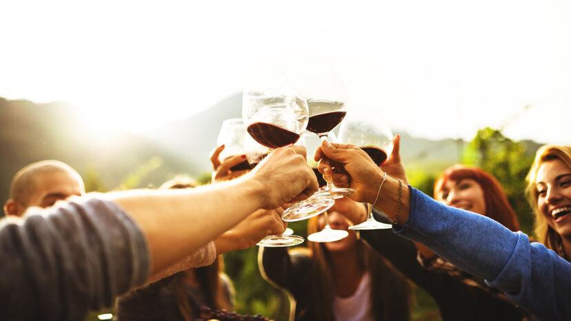 Pequeños rastros de Fukushima encontrados en vinos limitados de California
