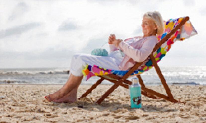 女性のためのトップ5の退職活動
