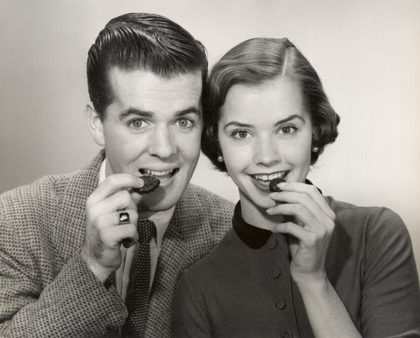 女性は男性よりも味覚が良いですか?