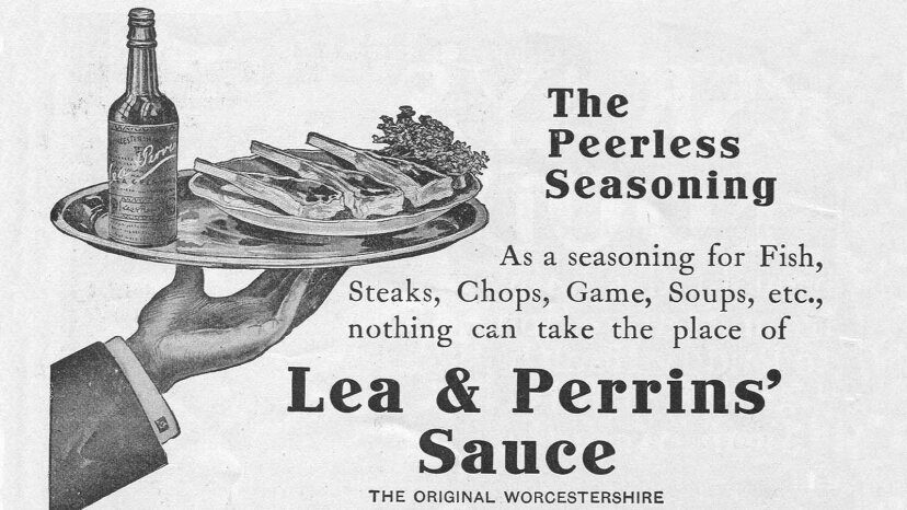 ¿Qué hay dentro de la salsa Worcestershire y cómo se pronuncia?