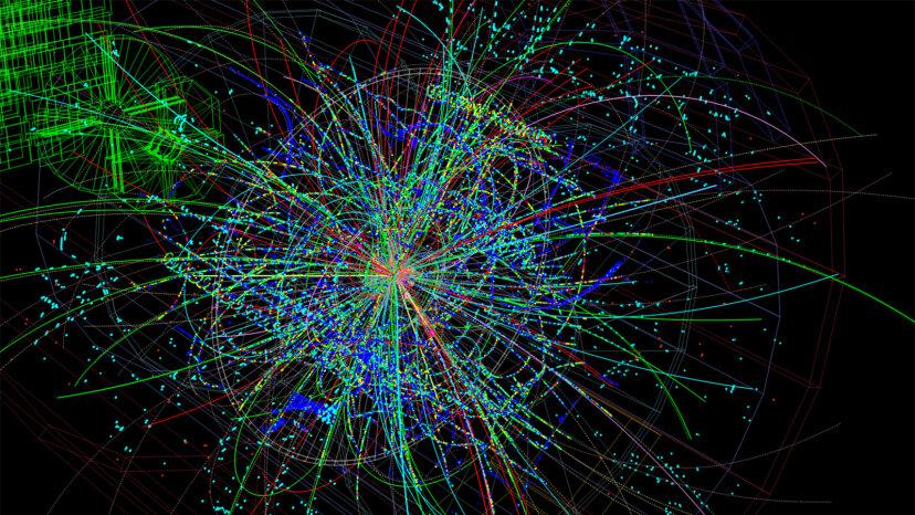 「X17粒子」は宇宙の第5の力にヒントを与えることができますか?