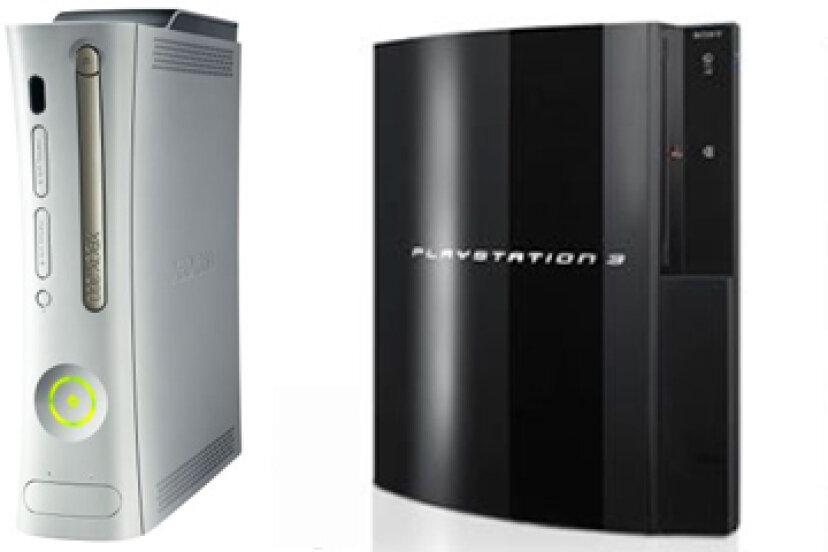あなたが決める: Xbox 360 または PlayStation 3?