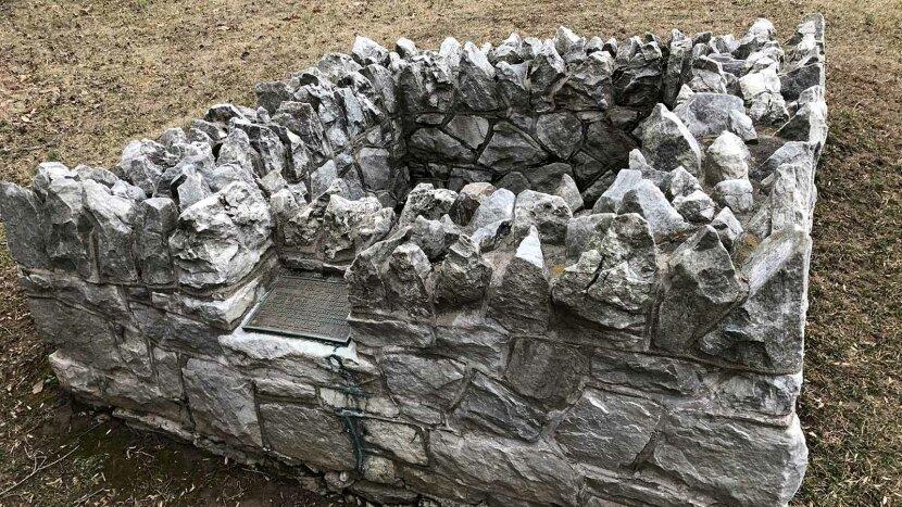 Stargazer's Stone