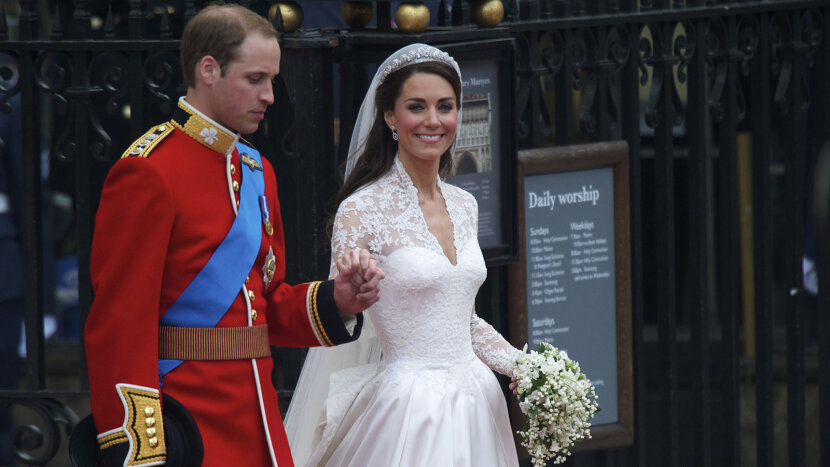 e15034adb 9 Royal Wedding Dresses We'll Never Forget | HowStuffWorks