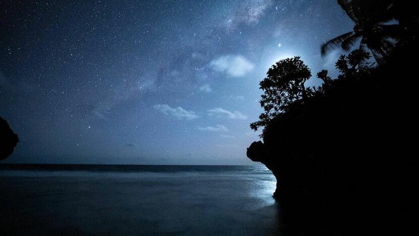 Niue Sky