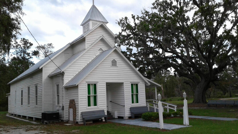 St. Luke Baptist Church