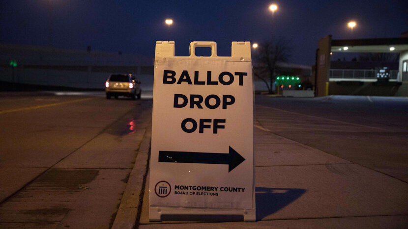 mail-in-ballots