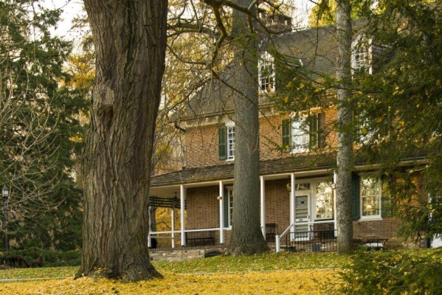 One of Brandywine's estates Steven Wynn/iStock/Thinkstock