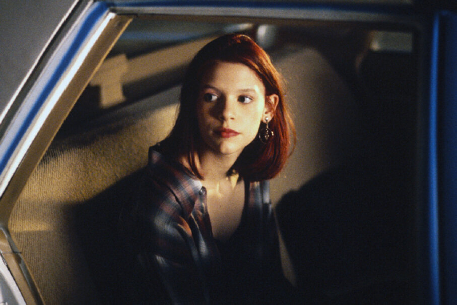 'My So-Called Life' was a great show with an amazing ensemble cast, but when lead actress Claire Danes left the show just couldn't go on without her. ABC Photo Archives/Getty Images